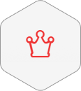 高端定制网站、app开发